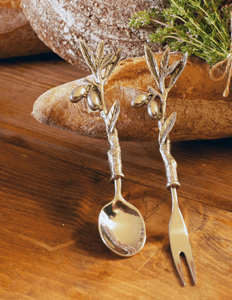 Vagabond House Pewter Cutlery & Flatware