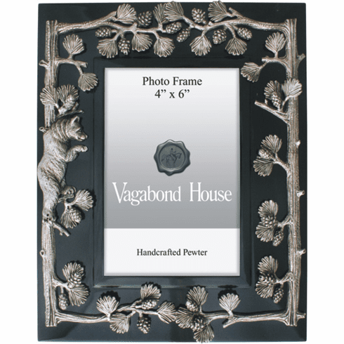 Vagabond House Picture Frame - Black Forest 4x6