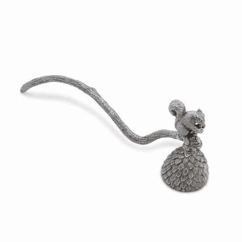 Vagabond House Squirrel Candle Snuffer