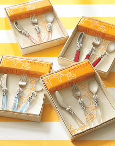 Vietri Bambini Flatware for Children