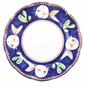 "Vietri Campagna Pesce Fish 12"" D Service Plate or Charger"