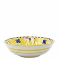 Vietri Campagna Cavallo Large Serving Bowl