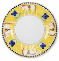Vietri Campagna Cavallo Service Plate or Charger