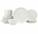 Vietri Forma Cloud Sixteen-Piece Place Setting
