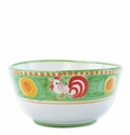 Vietri Campagna Gallina Deep Serving Bowl