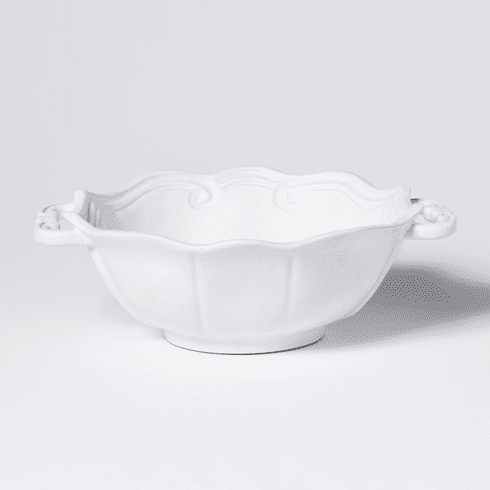 Vietri Incanto Baroque Handled Bowl