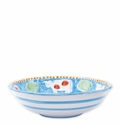Vietri Campagna Mucca Large Serving Bowl