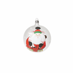 Vietri Old St. Nick 2017 Limited Edition Ornament - Lamb
