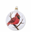 Vietri Ornaments Cardinal Ornament