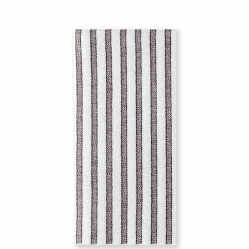 Vietri Papersoft Napkins Capri Gray Guest Towels (Pack of 50)