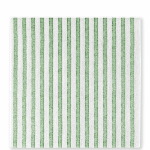 Vietri Papersoft Napkins Capri Green Dinner Napkins (Pack of 50)