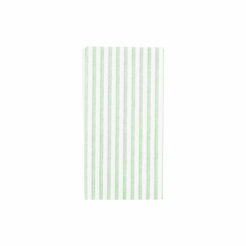 VIETRI Papersoft Napkins Capri Green Guest Towels (Pack of 20)