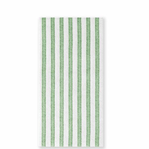 Vietri Papersoft Napkins Capri Green Guest Towels (Pack of 50)
