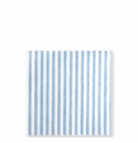Vietri Papersoft Napkins Capri Light Blue Cocktail Napkins (Pack of 20)