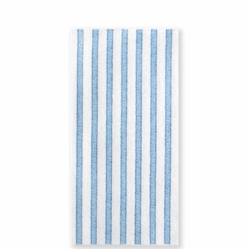 Vietri Papersoft Napkins Capri Light Blue Guest Towels (Pack of 50)