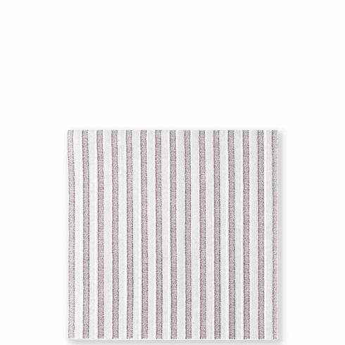 Vietri Papersoft Napkins Capri Light Gray Cocktail Napkins (Pack of 20)