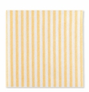Vietri Papersoft Napkins Capri Yellow Dinner Napkins (Pack of 50)