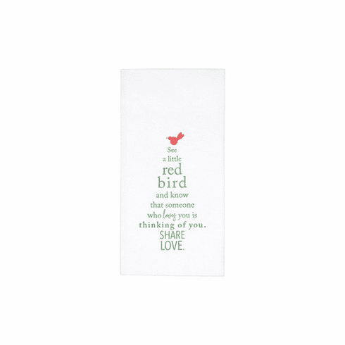 Vietri Papersoft Napkins Holiday Tree Guest Towels (Pack of 50)