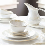 Vietri Perla Dinnerware Collection