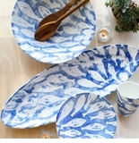 Vietri School of Fish Dinnerware