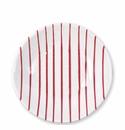 Vietri Stripe Red Pasta Bowl