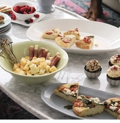 VIVA Vietri Fresh Dinnerware Collection