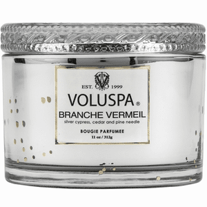 Voluspa Branche Vermeil Fragrance Collection