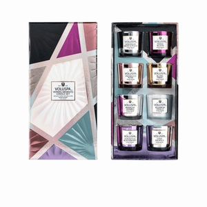 Voluspa Luxury Candle Gift Sets