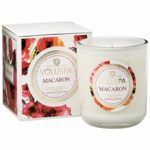 Voluspa Macaron Fragrance Collection