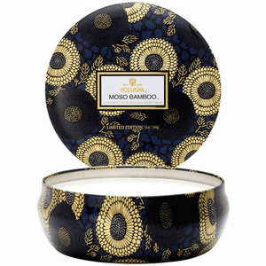 Voluspa Moso Bamboo Fragrance Collection