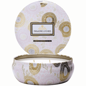 Voluspa Panjore Lychee Fragrance Collection