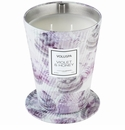 Voluspa Violet & Honey Fragrance Collection