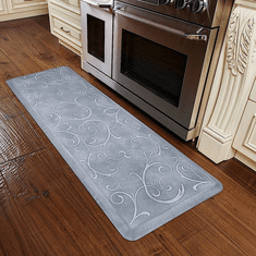 WellnessMats 6x2 Bella Beach Glass
