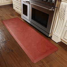 WellnessMats 6x2 Bella Sunset