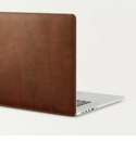 "White Wing Leather Laptop Skin - 13"" or 15"""