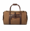 White Wing Waxed Canvas Classic Medium Duffel Bag
