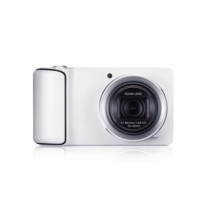 Bravo Xtella SLR 1080p HD WiFi Smart Camera