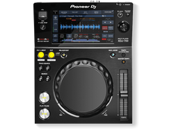 Pioneer DJ XDJ-700 Multi Player