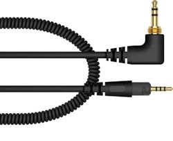 Pioneer HC-CA0701-K Coiled Cable for HDJ-S7