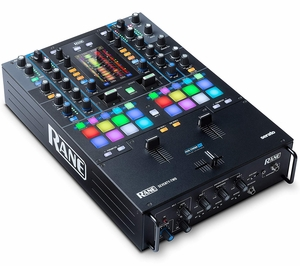 Rane Seventy Two DJ Mixer NEW NEW In STock