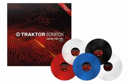 Native Instrument Traktor Vinyl