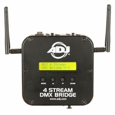ADJ 4 STREAM DMX BRIDGE