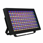 ADJ PROFILE PANEL RGBA Compact indoor LED Color Panel with 288, 10mm LEDs