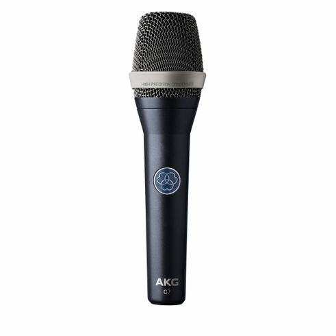 AKG PRO C7 Handheld Vocal Microphone