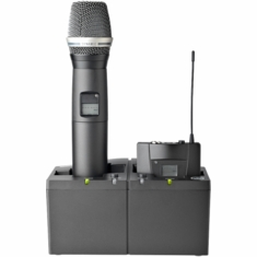 AKG PRO CU4000 EU/US/UK/AU  Wireless Accessories