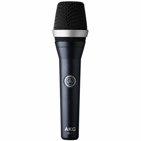 AKG PRO D5C Handheld Vocal Microphone