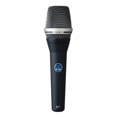 AKG PRO D7 Handheld Vocal Microphone