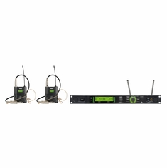 AKG PRO DMS800 Performer Set BD1 Digital Microphone System