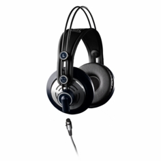 AKG PRO K141 MKII Studio Headphone