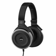 AKG PRO K167 DJ DJ Headphone